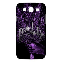 Panic At The Disco Samsung Galaxy Mega 5 8 I9152 Hardshell Case  by Onesevenart