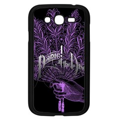 Panic At The Disco Samsung Galaxy Grand Duos I9082 Case (black) by Onesevenart