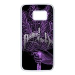 Panic At The Disco Samsung Galaxy S7 White Seamless Case