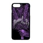 Panic At The Disco Apple iPhone 7 Plus Seamless Case (Black)
