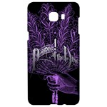 Panic At The Disco Samsung C9 Pro Hardshell Case