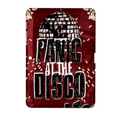 Panic At The Disco Poster Samsung Galaxy Tab 2 (10 1 ) P5100 Hardshell Case  by Onesevenart