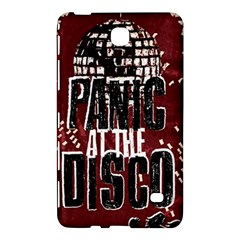Panic At The Disco Poster Samsung Galaxy Tab 4 (8 ) Hardshell Case  by Onesevenart