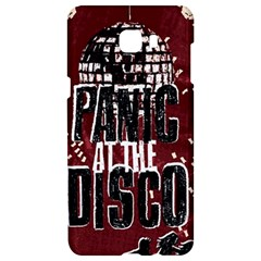 Panic At The Disco Poster Samsung C9 Pro Hardshell Case  by Onesevenart