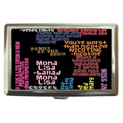 Panic At The Disco Northern Downpour Lyrics Metrolyrics Cigarette Money Cases by Onesevenart