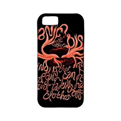 Panic At The Disco   Lying Is The Most Fun A Girl Have Without Taking Her Clothes Apple Iphone 5 Classic Hardshell Case (pc+silicone) by Onesevenart