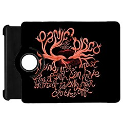 Panic At The Disco   Lying Is The Most Fun A Girl Have Without Taking Her Clothes Kindle Fire Hd 7  by Onesevenart