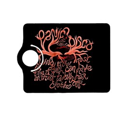 Panic At The Disco   Lying Is The Most Fun A Girl Have Without Taking Her Clothes Kindle Fire Hd (2013) Flip 360 Case by Onesevenart