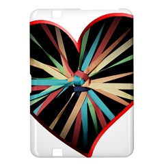 Above & Beyond Kindle Fire Hd 8 9  by Onesevenart
