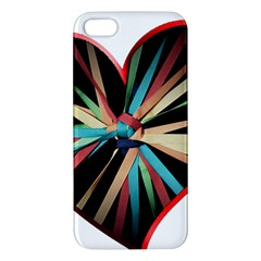 Above & Beyond Iphone 5s/ Se Premium Hardshell Case by Onesevenart