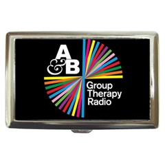Above & Beyond  Group Therapy Radio Cigarette Money Cases by Onesevenart