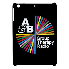 Above & Beyond  Group Therapy Radio Apple Ipad Mini Hardshell Case by Onesevenart