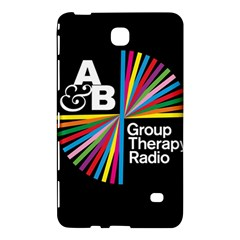 Above & Beyond  Group Therapy Radio Samsung Galaxy Tab 4 (8 ) Hardshell Case  by Onesevenart