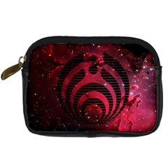 Bassnectar Galaxy Nebula Digital Camera Cases by Onesevenart