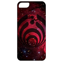 Bassnectar Galaxy Nebula Apple Iphone 5 Classic Hardshell Case by Onesevenart