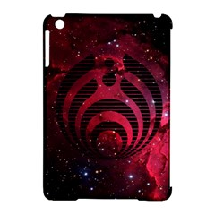 Bassnectar Galaxy Nebula Apple Ipad Mini Hardshell Case (compatible With Smart Cover) by Onesevenart