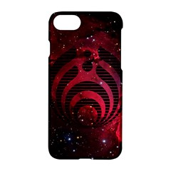 Bassnectar Galaxy Nebula Apple Iphone 7 Hardshell Case by Onesevenart