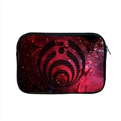 Bassnectar Galaxy Nebula Apple Macbook Pro 15  Zipper Case by Onesevenart