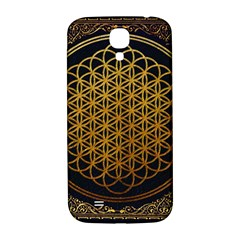 Bring Me The Horizon Cover Album Gold Samsung Galaxy S4 I9500/i9505  Hardshell Back Case by Onesevenart