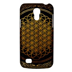 Bring Me The Horizon Cover Album Gold Galaxy S4 Mini by Onesevenart
