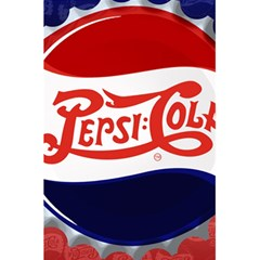 Pepsi Cola 5 5  X 8 5  Notebooks by Onesevenart