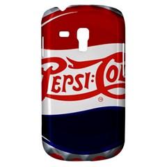 Pepsi Cola Galaxy S3 Mini by Onesevenart