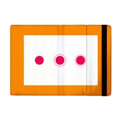 Patterns Types Drag Swipe Fling Activities Gestures Ipad Mini 2 Flip Cases by Mariart