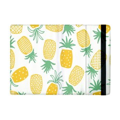 Pineapple Fruite Seamless Pattern Ipad Mini 2 Flip Cases by Mariart