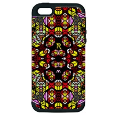 Queen Design 456 Apple Iphone 5 Hardshell Case (pc+silicone) by MRTACPANS