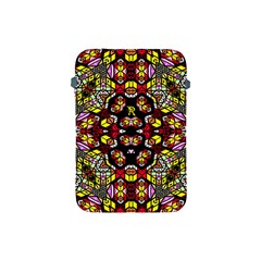 Queen Design 456 Apple Ipad Mini Protective Soft Cases by MRTACPANS