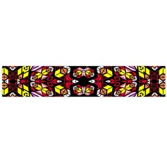 Queen Design 456 Flano Scarf (large) by MRTACPANS
