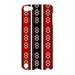 Folklore Pattern Apple Ipod Touch 5 Hardshell Case by Valentinaart