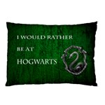 Slytherin pillow case