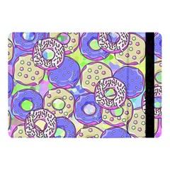 Donuts Pattern Apple Ipad Pro 10 5   Flip Case by ValentinaDesign