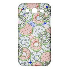 Donuts Pattern Samsung Galaxy Mega 5 8 I9152 Hardshell Case  by ValentinaDesign