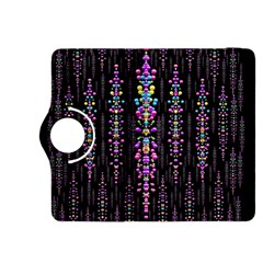 Rainbow Asteroid Pearls In The Wonderful Atmosphere Kindle Fire Hdx 8 9  Flip 360 Case by pepitasart