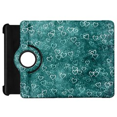 Heart Pattern Kindle Fire Hd 7  by ValentinaDesign
