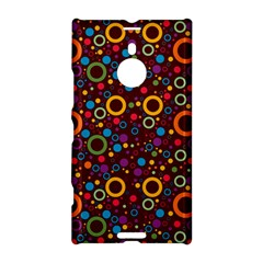 70s Pattern Nokia Lumia 1520 by ValentinaDesign