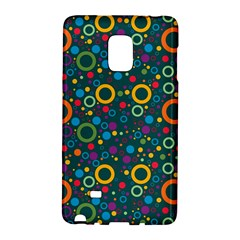 70s Pattern Galaxy Note Edge by ValentinaDesign