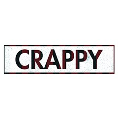 Reality Is Just A Crappy Boring Game Satin Scarf (oblong) by Zhezhe