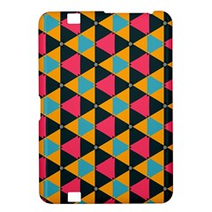 Triangles Pattern                     Samsung Galaxy Premier I9260 Hardshell Case by LalyLauraFLM