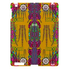 Rainy Day To Cherish  In The Eyes Of The Beholder Apple Ipad 3/4 Hardshell Case by pepitasart