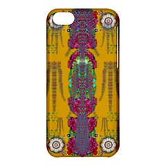 Rainy Day To Cherish  In The Eyes Of The Beholder Apple Iphone 5c Hardshell Case by pepitasart