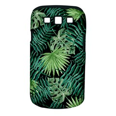 Tropical Pattern Samsung Galaxy S Iii Classic Hardshell Case (pc+silicone) by ValentinaDesign