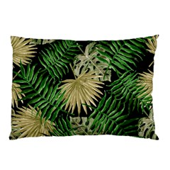 Tropical Pattern Pillow Case by ValentinaDesign