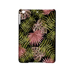 Tropical Pattern Ipad Mini 2 Hardshell Cases by ValentinaDesign