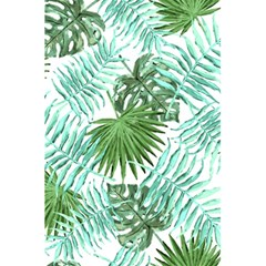 Tropical Pattern 5 5  X 8 5  Notebooks by ValentinaDesign
