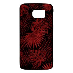 Tropical Pattern Galaxy S6 by ValentinaDesign