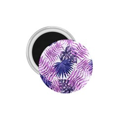 Tropical Pattern 1 75  Magnets by ValentinaDesign