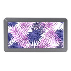 Tropical Pattern Memory Card Reader (mini) by ValentinaDesign